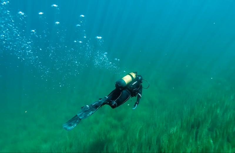 Photo of VIDEO: Ronjenje u čudesnom podvodnom svijetu Plitvičkih jezera