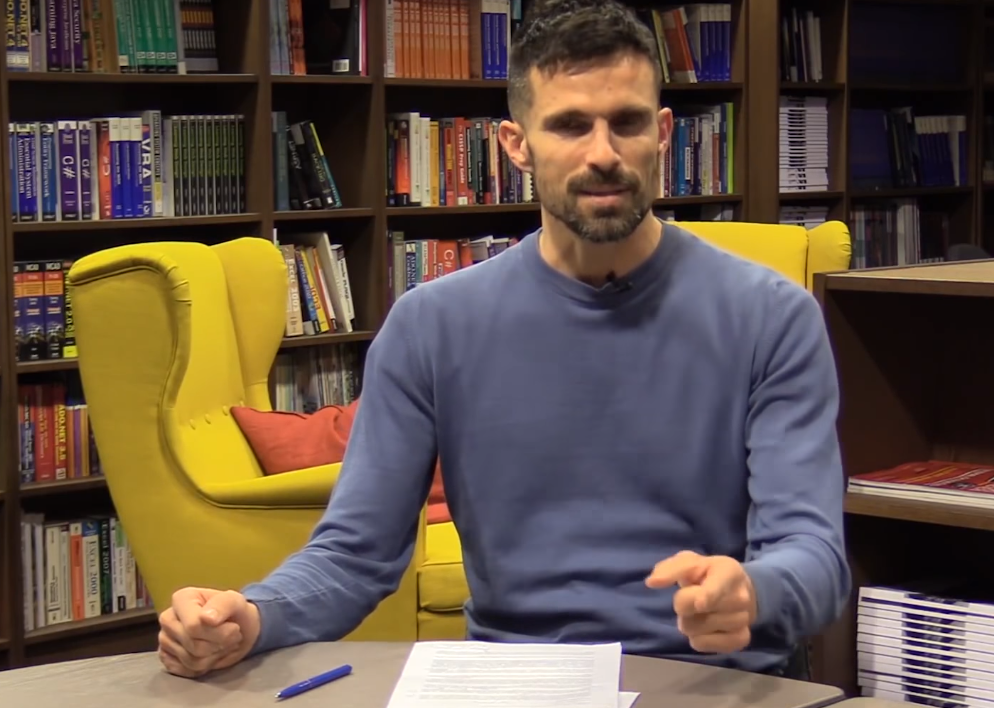 Photo of VIDEO: Toni Milun napravio aplikaciju za izračunavanje povrata poreza