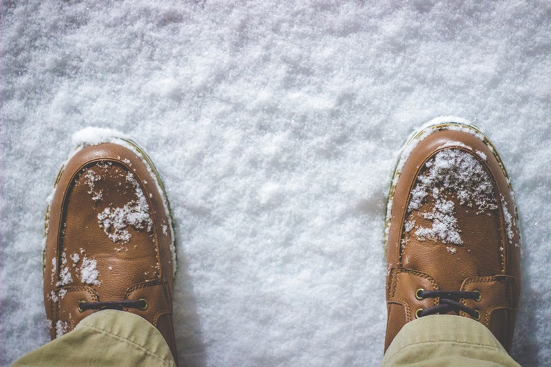 Photo of Trikovi za borbu sa snijegom i ledom