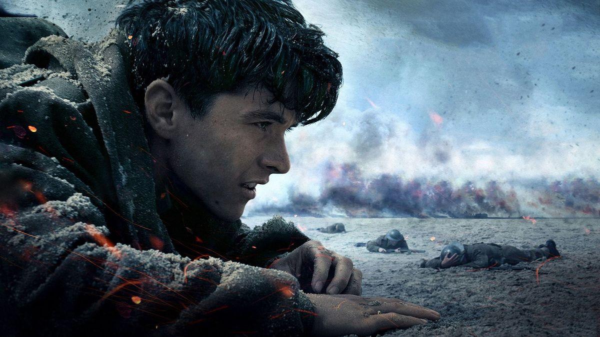 Photo of Recenzija filma DUNKIRK: Jedna od mnogih tragedija rata
