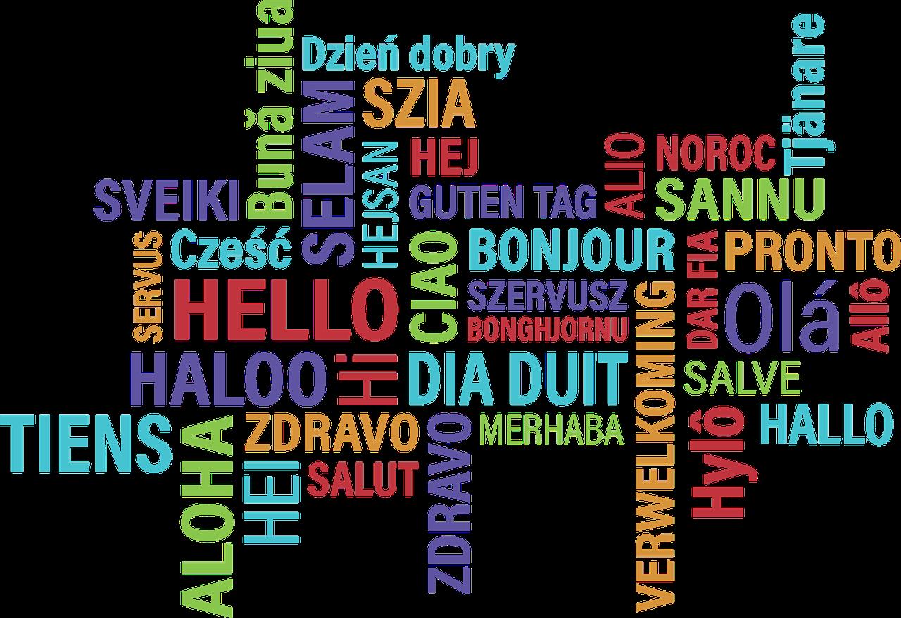 Photo of 21. veljače – Međunarodni dan materinskog jezika