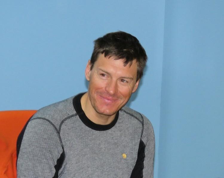 Photo of Nakon pustolovine na Velebitu Ivica Kostelić je posjetio Gospić