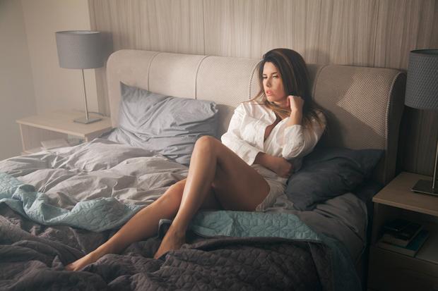 Photo of Raskošna Nives Celzijus u novom spotu kao kraljica emocija!