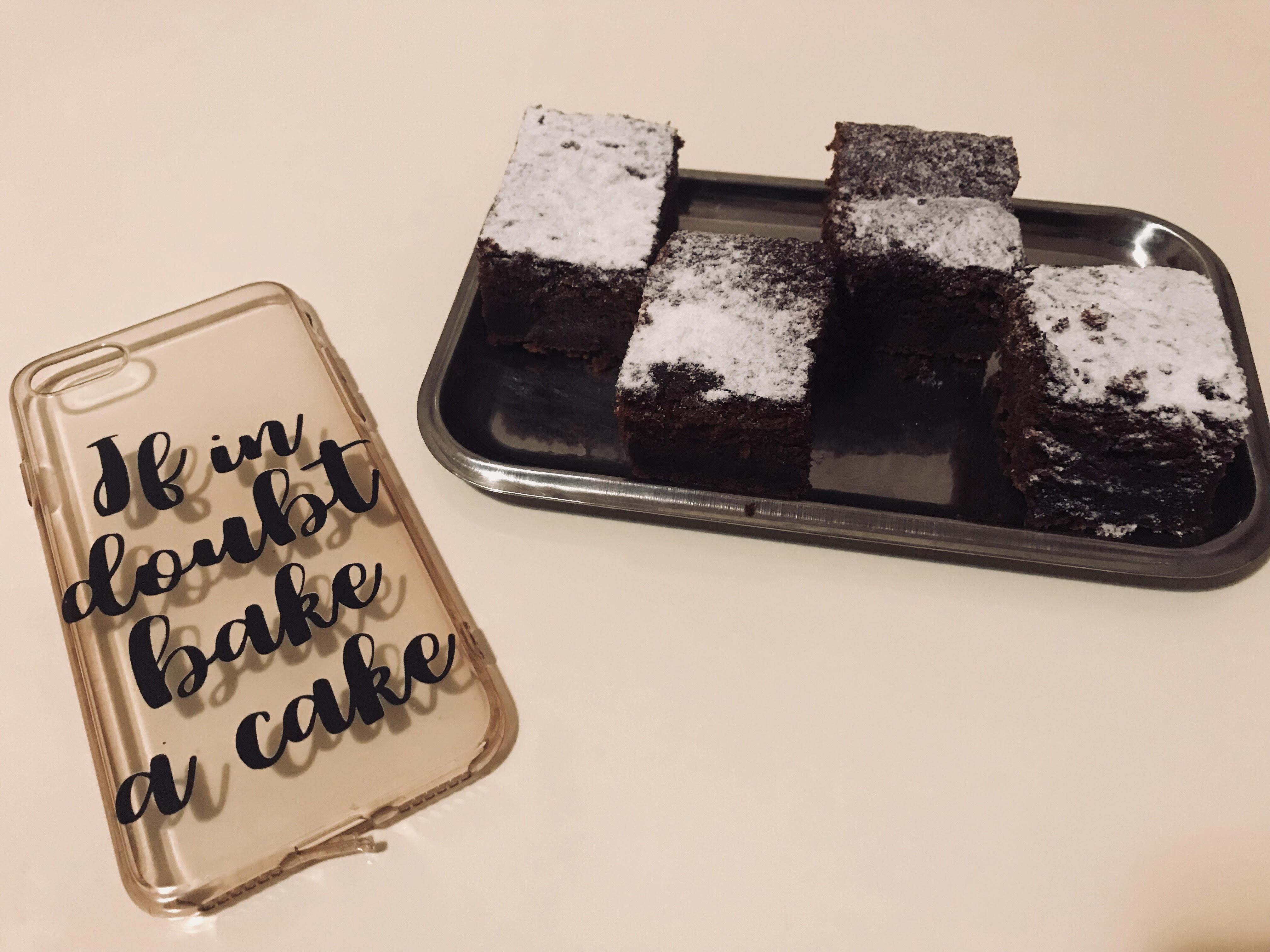 Photo of Anđeo, Josip i čokoladni kolač