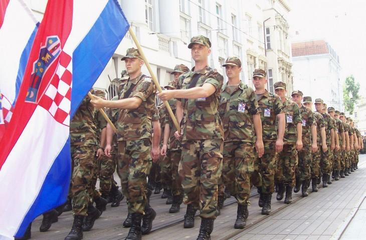 Photo of Sve muške osobe iznad 18 godina dužne su se upisati u vojnu evidenciju