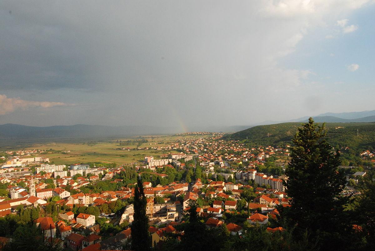 Photo of Znate li koji je najsigurniji grad u Hrvatskoj?