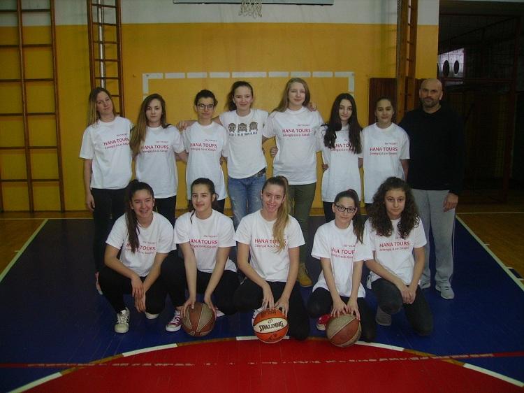 Photo of Mlade gospićke košarkašice idu na završnicu državnog prvenstva!