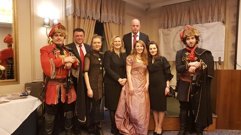 """Photo of Gala event """"Hrvatska kroz povijest"""" u Londonu okupio brojne uglednike iz dijaspore, poduzetnike i diplomate"""