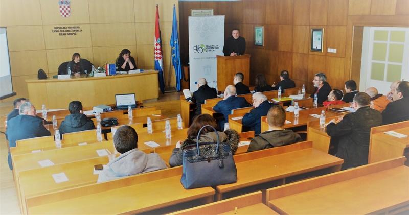 Photo of Tvrtka za gospodarenje otpadom održala seminar za predstavnike jedinica lokalne samouprave
