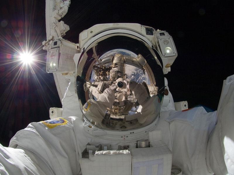 Photo of Astronautu je boravak u svemiru izmijenio DNK