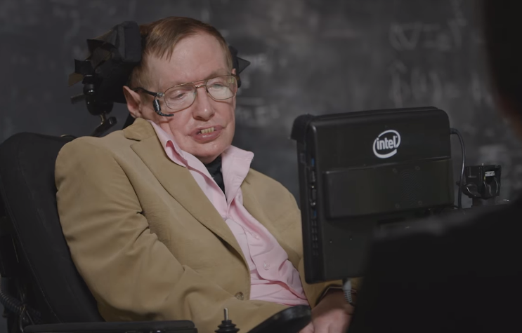 Photo of Preminuo je slavni fizičar Stephen Hawking