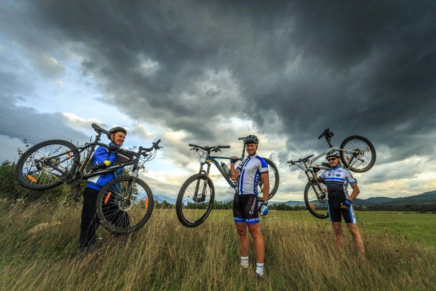 Photo of Tri dana bicikliranja za rekreativce i početnike na Plitvičkim jezerima!