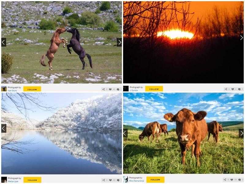 Photo of FOTO Jeste li znali za Liku na National Geographicu?