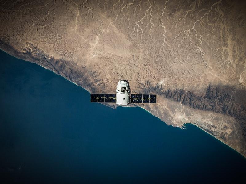 Photo of Kineska svemirska postaja mogla bi pasti na hrvatsko tlo
