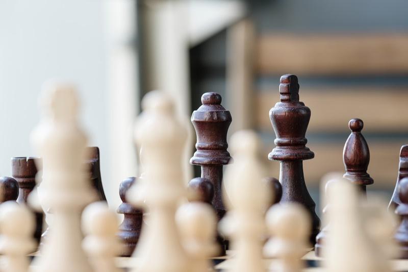Photo of Splićanin Ivan Šarić (27) novi je prvak Europe u šahu!