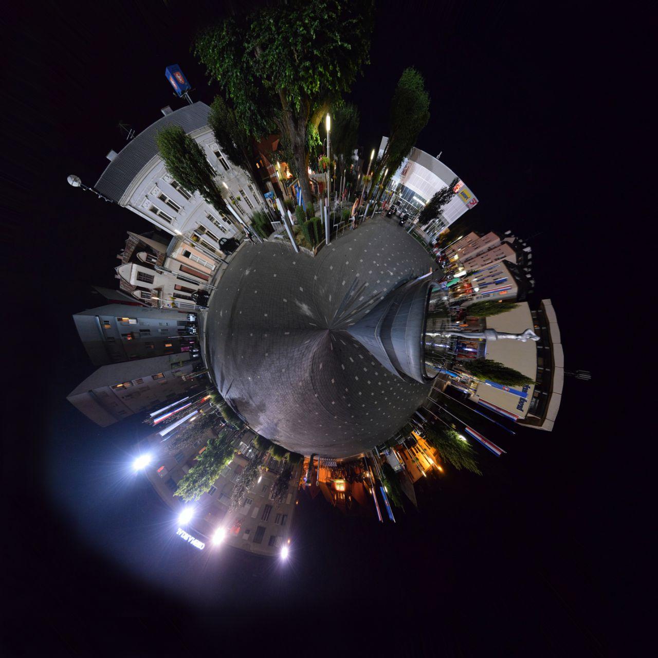 Photo of FOTO Znate li koji je lički grad na fotografiji?