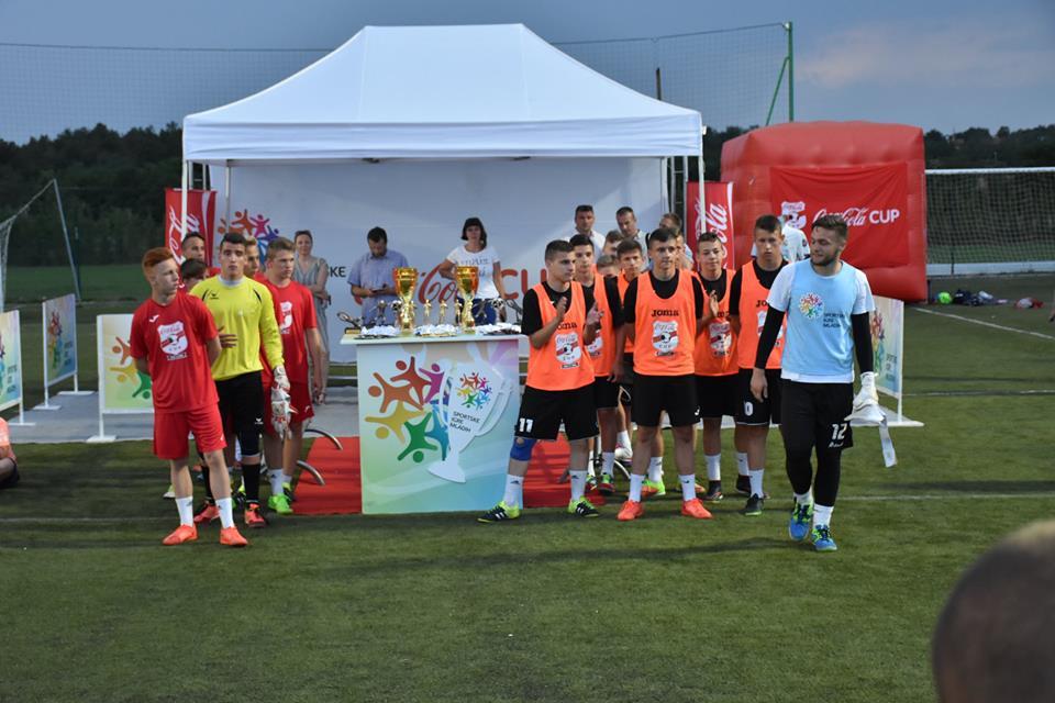 Photo of Poznat je datum Coca-Cola Cup 2018. turnira u Ličko- senjskoj županiji!