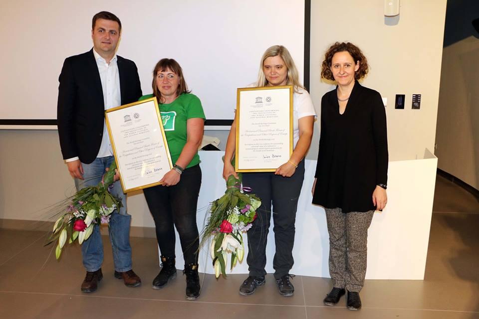 Photo of BUKOVE ŠUME NA POPISU SVJETSKE BAŠTINE Nacionalnim parkovima Sjeverni Velebit i Paklenica dodijeljena povelja UNESCO-a