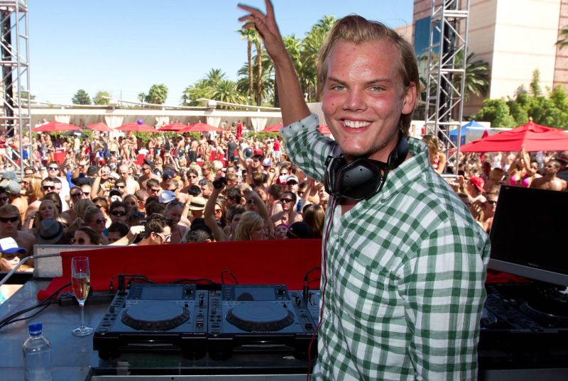 Photo of Preminuo slavni švedski DJ Avicii