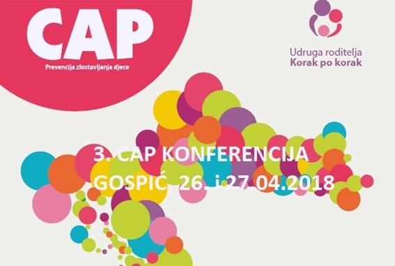Photo of 3. CAP konferencija održava se u Gospiću