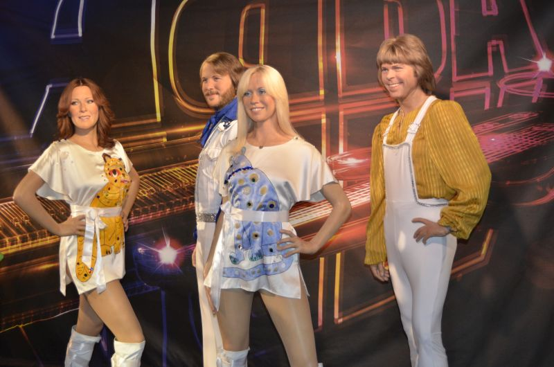 Photo of Nakon 35 godina ABBA se vraća na scenu!