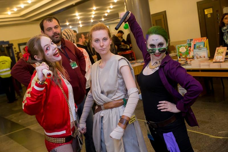 Photo of Najveća žanrovska konvencije SFerakon ove godine slavi 40. rođendan!