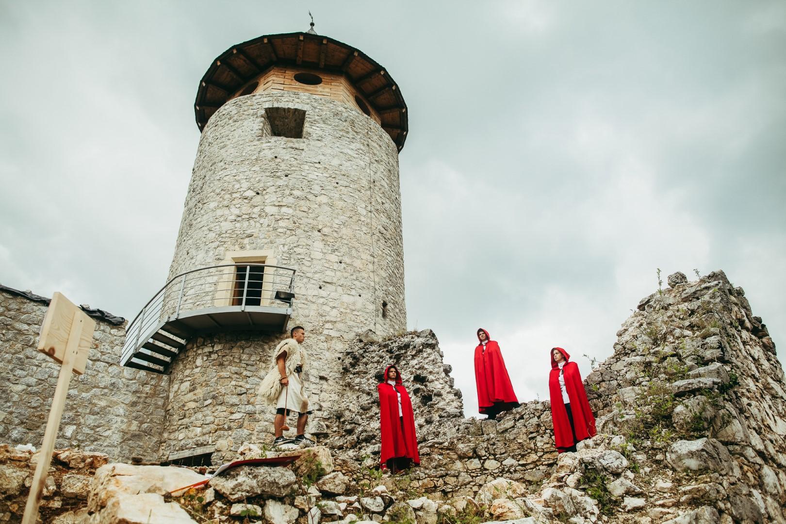 Photo of Legende Plitvičkih dolina i ove godine stižu u Stari grad Drežnik! Najavljen i dolazak Eugena Kvaternika