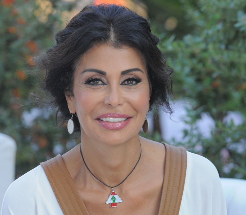 "Photo of May El Khalil: ""Trčanjem možemo graditi bolje društvo"""