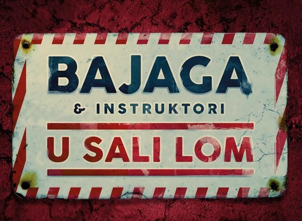 """Photo of Bajaga & Instruktori objavili novi studijski album """"U sali lom"""" i spot za naslovnu pjesmu!"""