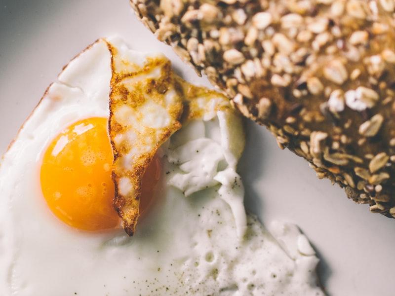 Photo of Svaki dan bismo trebali pojesti tri jajeta – stručnjaci objasnili zašto