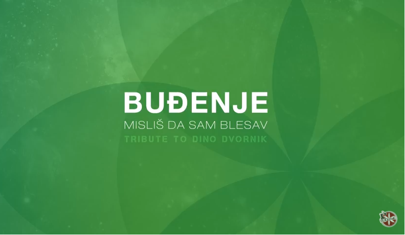 Photo of Buđenje odaje počast kralju funka – Dinu Dvorniku!