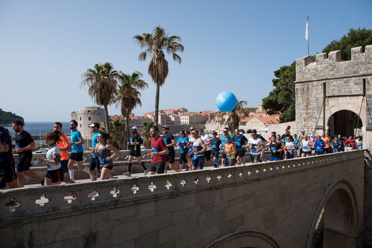 Photo of Dubrovnik u pokretu: Stižu trkači sa svih kontinenata!