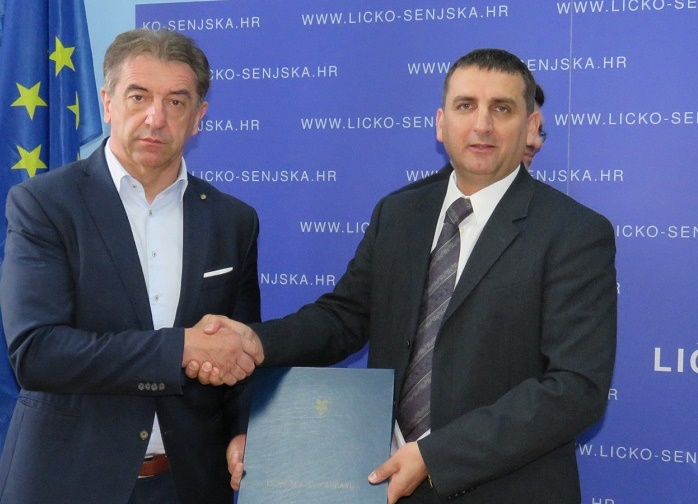 Photo of Ličko-senjska županija i dalje je minski najzatrovanija u Hrvatskoj
