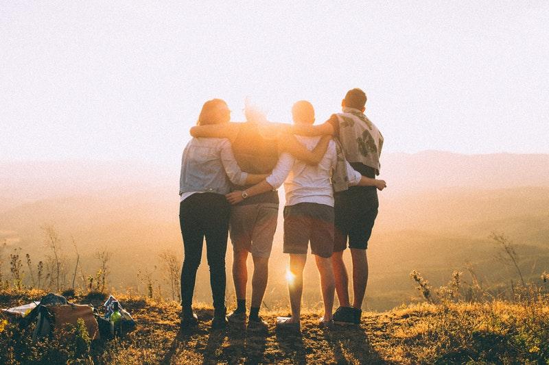 Photo of Koliko vremena je potrebno za stvaranje novog prijateljstva?