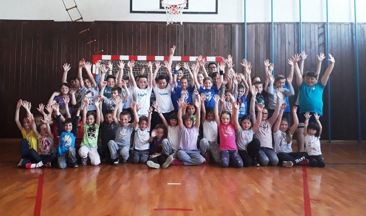 Photo of RK Gospić pokreće rukometne grupe u Udbini