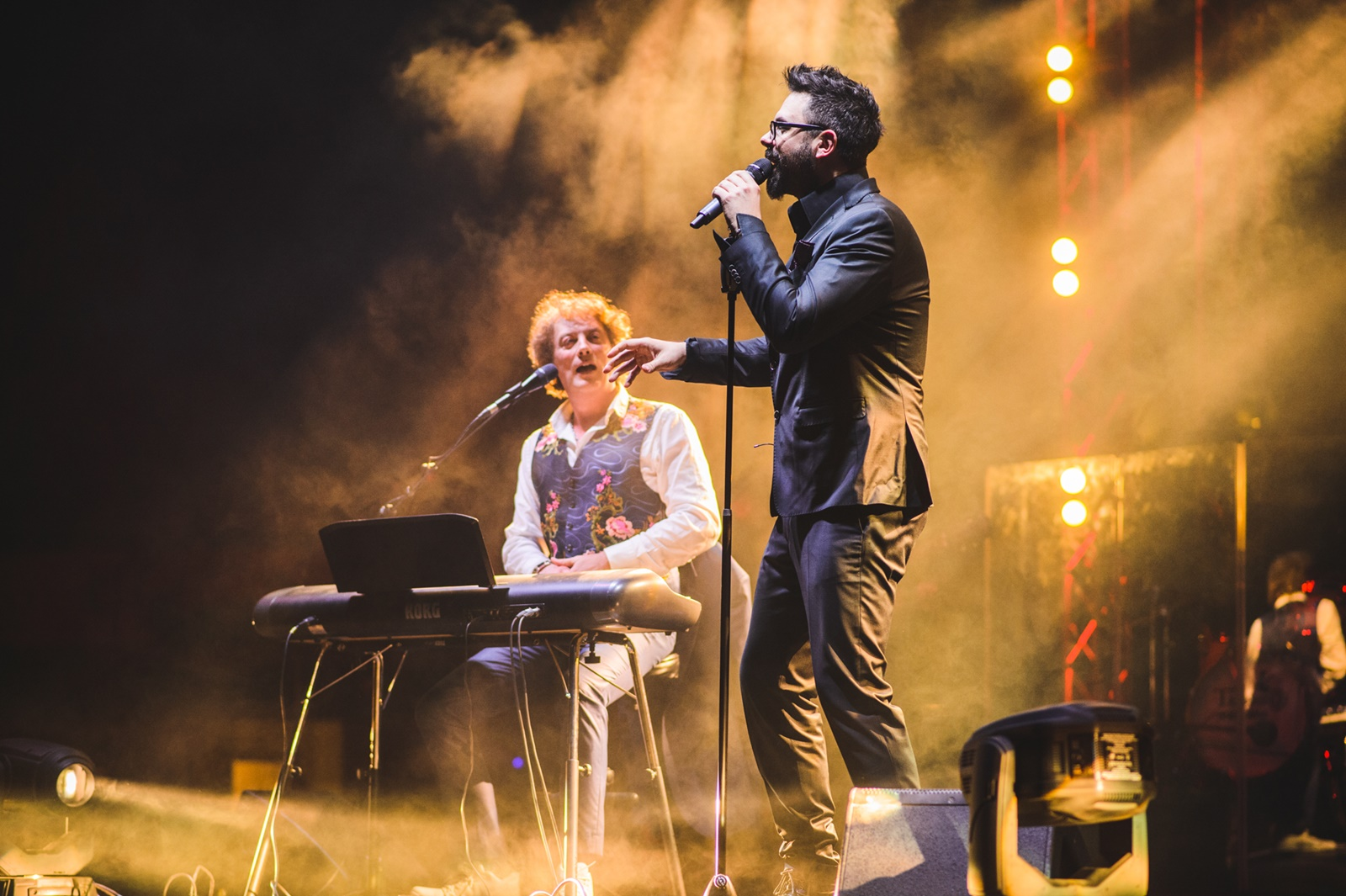 Photo of Petar Grašo trijumfirao koncertom u Zadru
