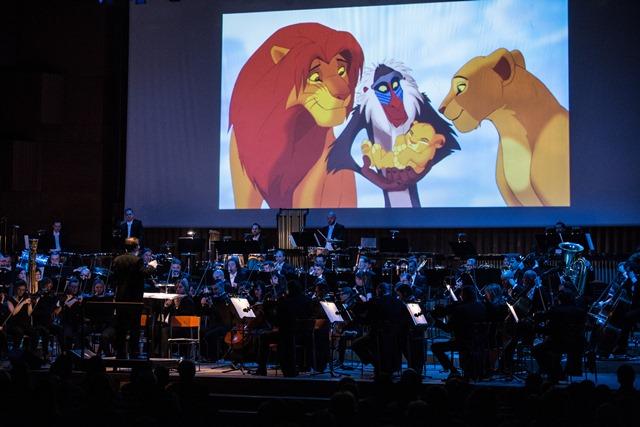 "Photo of Drugi termin ""Čarobne glazbe Walta Disneya"" u prodaji!"