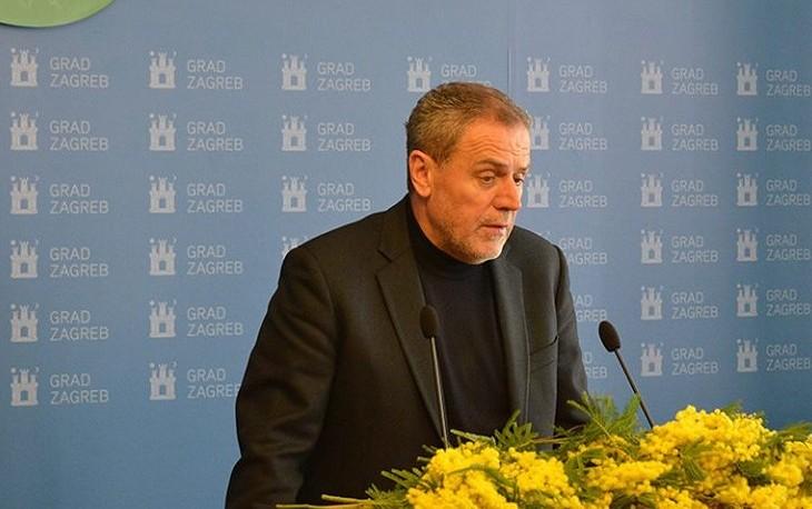 Photo of Gradonačelnik Bandić uputio čestitku Sandri Perković