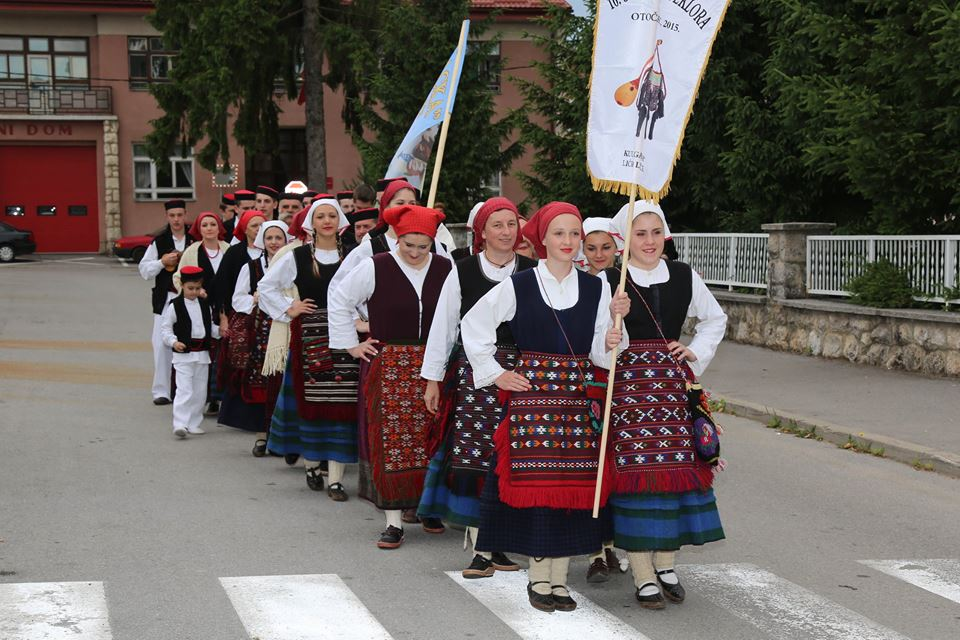 Photo of Najavljena 19. Smotra folklora u Otočcu