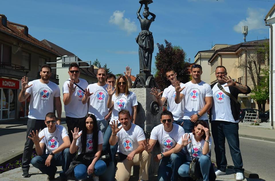 """Photo of Nezavisna lista mladih sutra prikuplja potpise za inicijativu """"Narod odlučuje"""""""