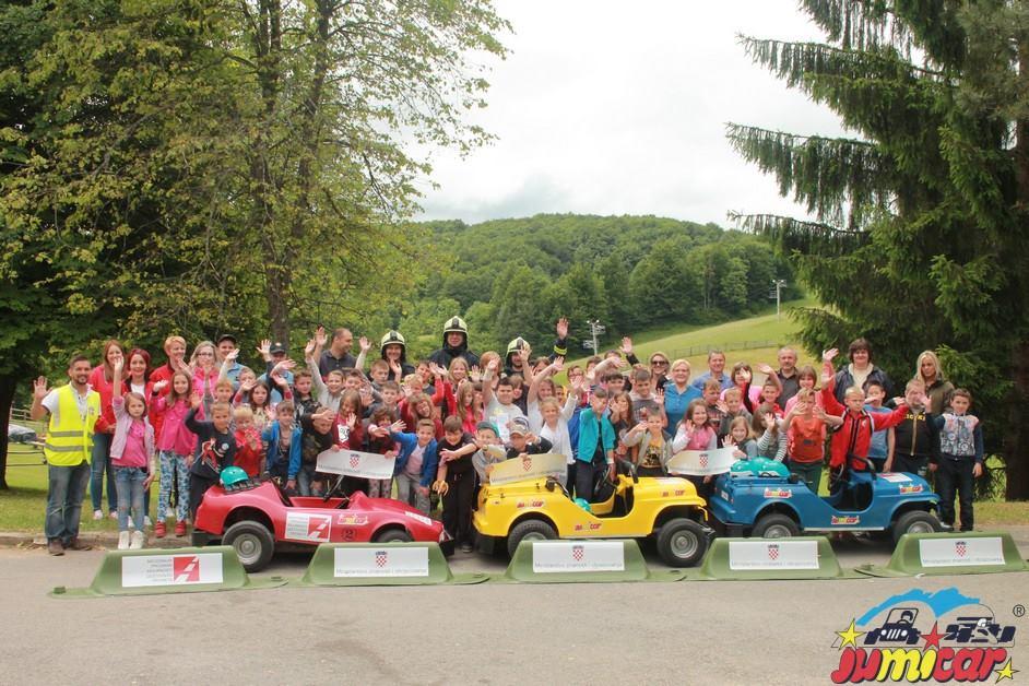 Photo of Program prometne kulture za najmlađe sutra u Korenici