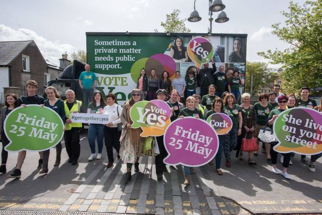Photo of Povijesni dan: Irska je službeno izabrala pravo na pobačaj