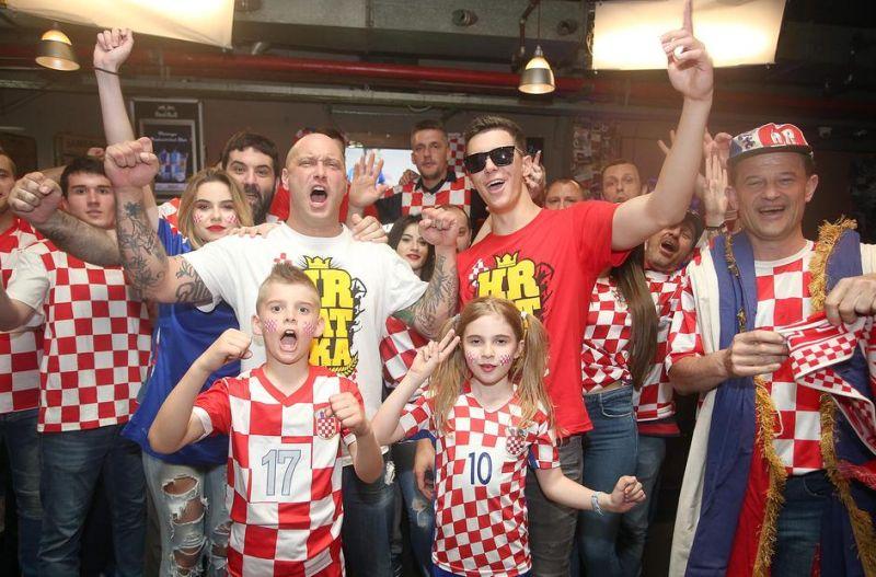 Photo of VIDEO: Poslušajte hrvatski navijački hit za Svjetsko nogometno prvenstvo u Rusiji 2018.