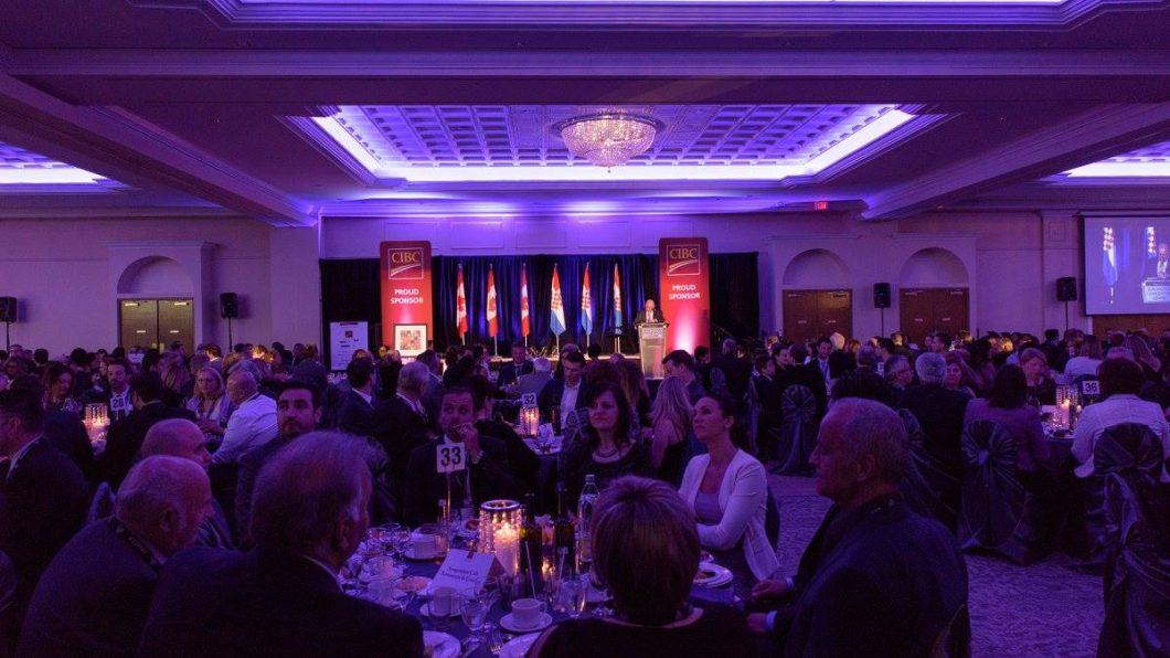 Photo of PLITVICE TIMES U KANADI Na svečanoj večeri kanadsko-hrvatskih gospodarstvenika u Ontariju!