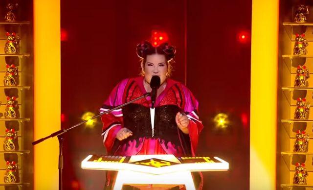 Photo of Pobjednica ovogodišnjeg Eurosonga je Netta iz Izraela