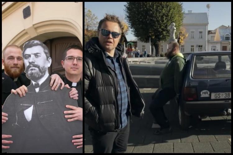 """Photo of GOSPIĆ Ante Starčević u Knjazovu serijalu """"Hrvatski velikani"""""""