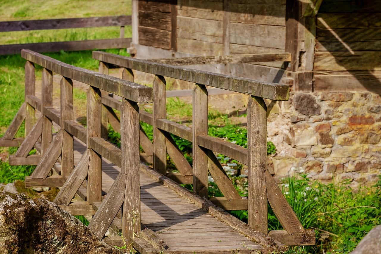 Photo of Zašto volim mostove?