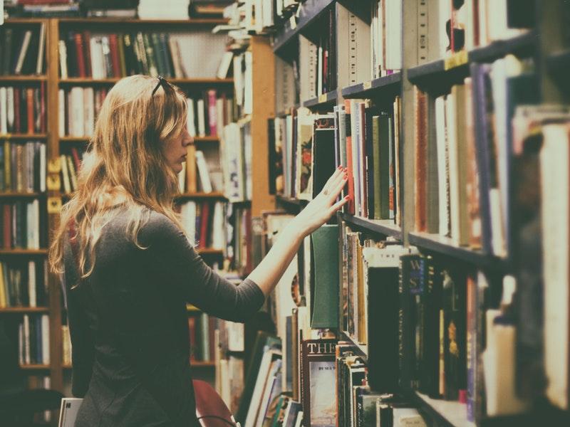 Photo of Bonton ponašanja u knjižnicama