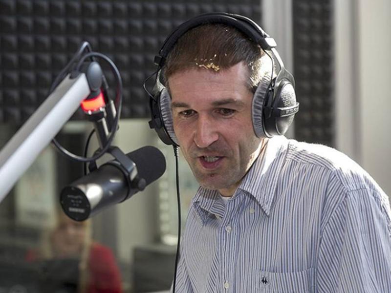 Photo of Petar Tomljenović je novi glavni urednik Radio Gospića