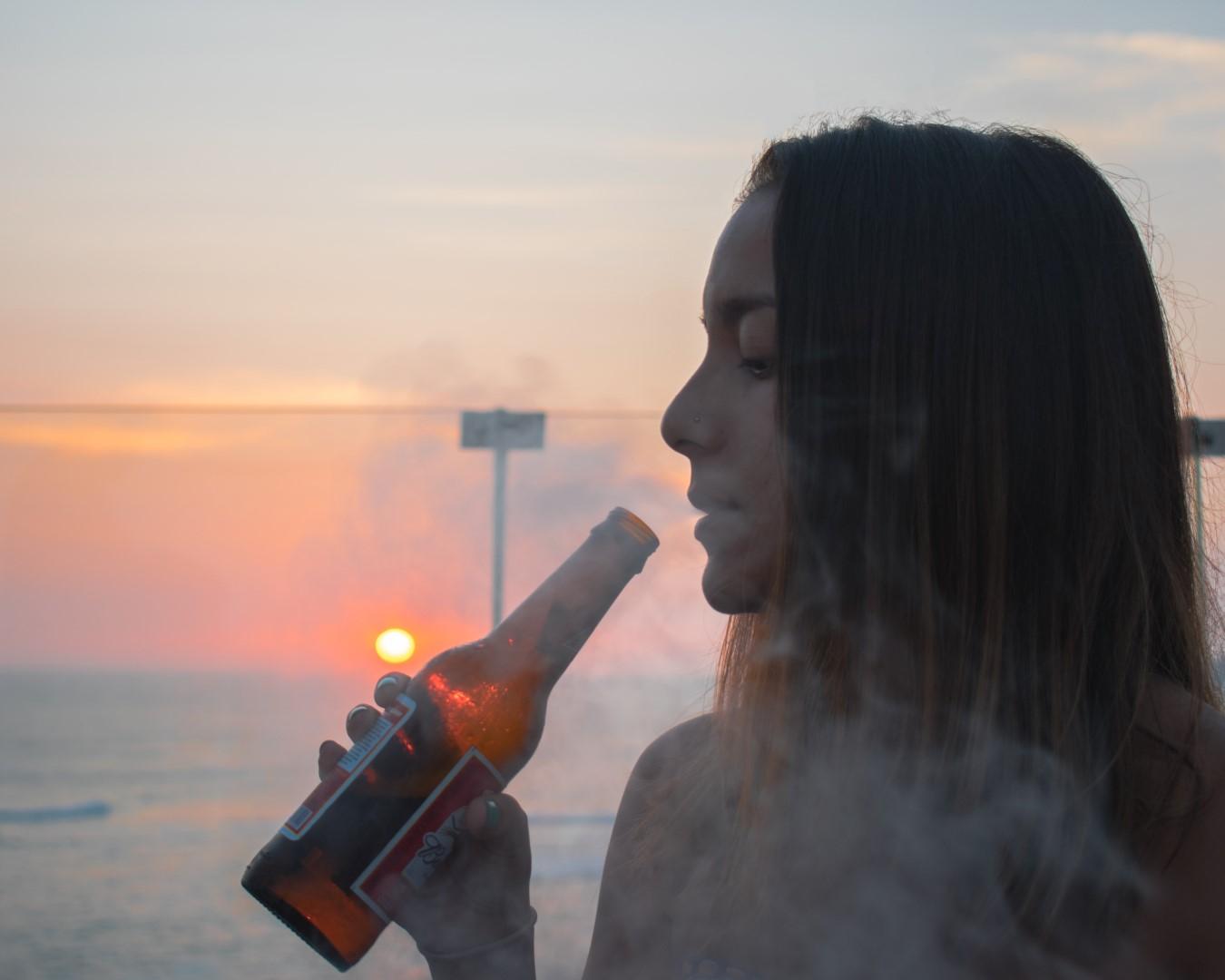 Photo of Razlozi zašto bi žene trebale piti pivo